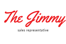 The Jimmy - Premium | Real Estate Sales Representative